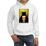 Black Cat Brewing Co. Hoodie Sweatshirt