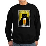 Black Cat Brewing Co. Sweatshirt