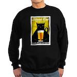 Black Cat Brewing Co. Sweatshirt