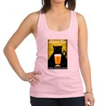 Black Cat Brewing Co. Racerback Tank Top