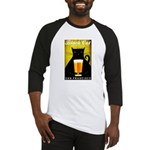 Black Cat Brewing Co. Baseball Jersey