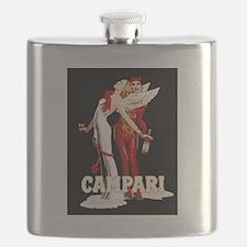 Cute Liquor Flask