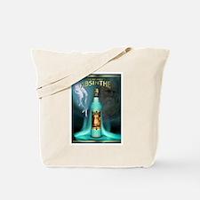 Cute Absinthe Tote Bag
