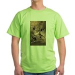 Absinthe Liquor T-Shirt
