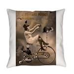 Absinthe Liquor Everyday Pillow