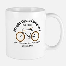 Wright Bicycle Company Mug