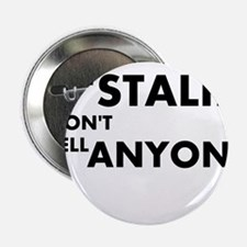 "Stalin-Anyone 2.25"" Button"