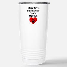 A House Isn't A Home Wi Travel Mug