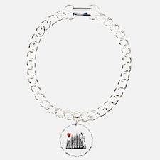 Unique I love Bracelet