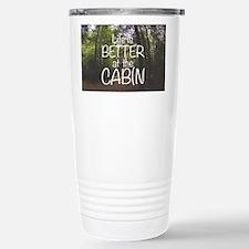 Cute Outdoor life Travel Mug