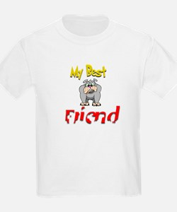 My Best Friend.:-) T-Shirt