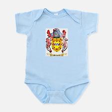 Steward Infant Bodysuit