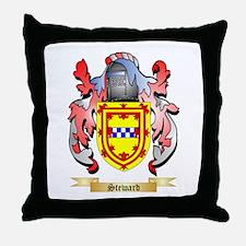 Steward Throw Pillow