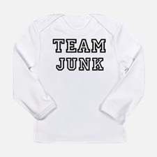 Team JUNK Long Sleeve T-Shirt
