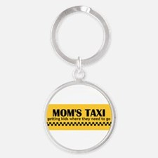 momtaxi_bumper Keychains