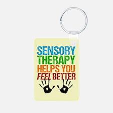 Sensory Therapy OT Keychains
