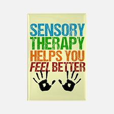 Sensory Therapy OT Rectangle Magnet