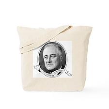 Resurrect FDR Tote Bag