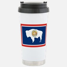 Cute State flags Travel Mug