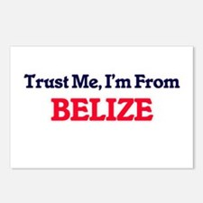 Trust Me, I'm from Benin Postcards (Package of 8)