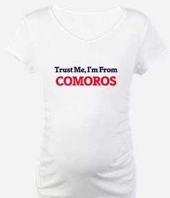 Trust Me, I'm from Congo Shirt