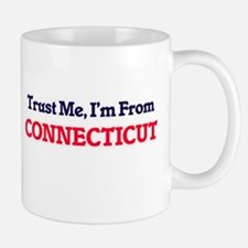 Trust Me, I'm from Cook Island Mugs