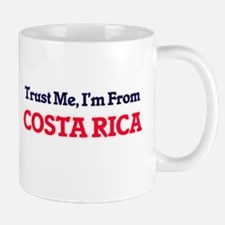 Trust Me, I'm from Cote D'Ivoire Mugs