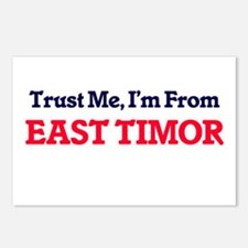 Trust Me, I'm from Ecuado Postcards (Package of 8)