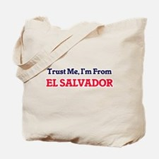 Trust Me, I'm from England Tote Bag