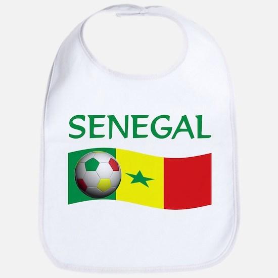 team SENEGAL world cup Bib