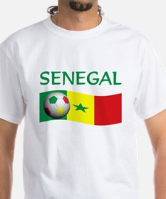 team SENEGAL world cup Shirt