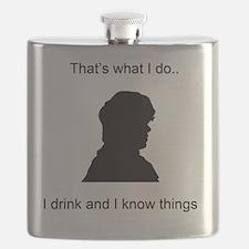Unique Drink Flask