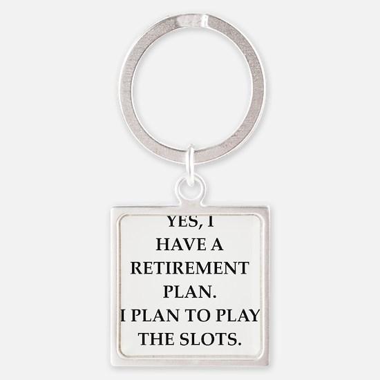 slots Keychains