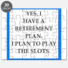 slots Puzzle