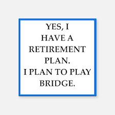 bridge Sticker