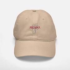Arizona Scorpion Baseball Baseball Cap