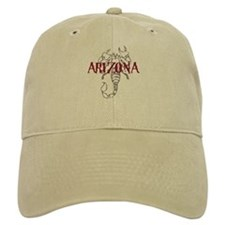 Arizona Scorpion Baseball Cap