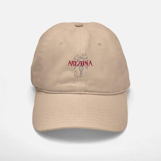 Arizona Scorpion Hat