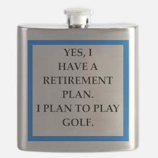 golfer Flask