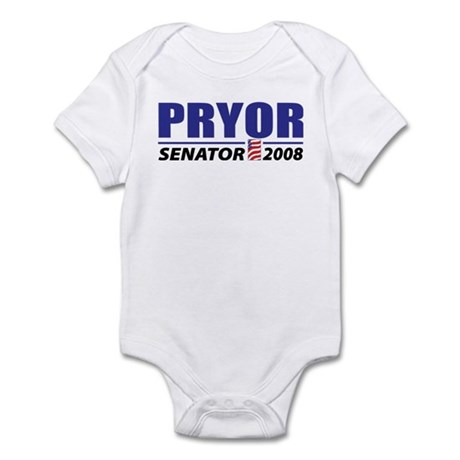 Mark Pryor Infant Bodysuit