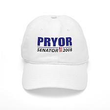 Mark Pryor Baseball Cap