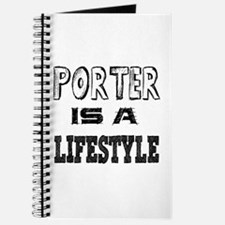Porter Is A LifeStyle Journal