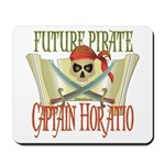 Captain Horatio Mousepad