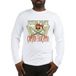 Captain Horatio Long Sleeve T-Shirt