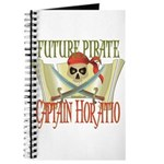 Captain Horatio Journal