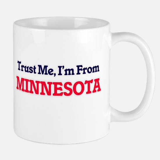 Trust Me, I'm from Mississippi Mugs