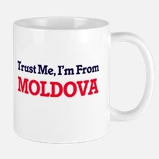 Trust Me, I'm from Monaco Mugs