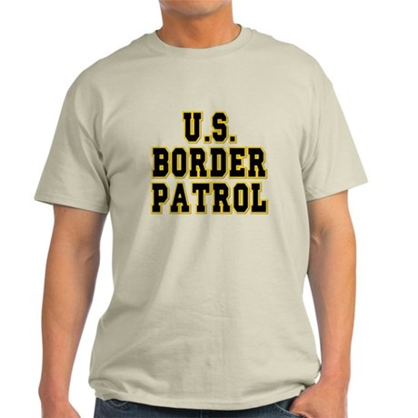 Why Are Border Patrol Agents Now Changing Clothes Before ... |Border Patrol Clothing