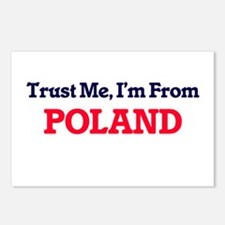 Trust Me, I'm from Portug Postcards (Package of 8)