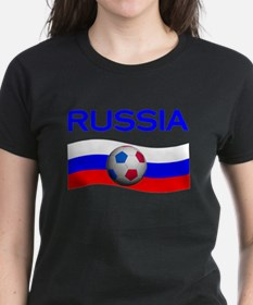 TEAM RUSSIA WORLD CUP Tee